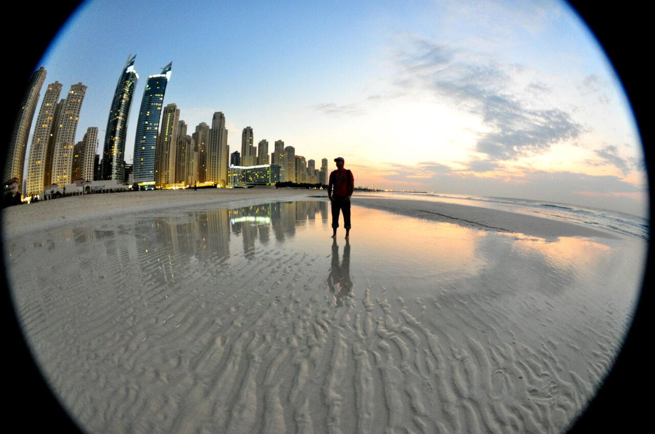 Jumeirah Beach Resort
